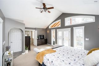 Photo 14: 3803 Vialoux Drive in Winnipeg: Charleswood Residential for sale (1F)  : MLS®# 202105844