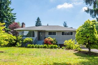 """Photo 1: 1214 RIDGE Court in Coquitlam: Harbour Chines House for sale in """"Harbour Chines"""" : MLS®# R2417977"""