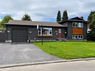 """Photo 1: 2589 COYLE Street in Prince George: Pinecone House for sale in """"Pinecone"""" (PG City West (Zone 71))  : MLS®# R2586714"""