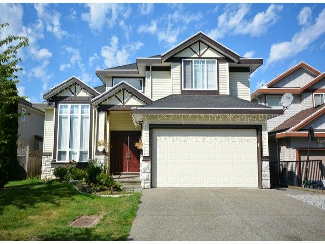 Main Photo: 6869 184A Street in Cloverdale: Cloverdale BC House for sale : MLS®# F1320218