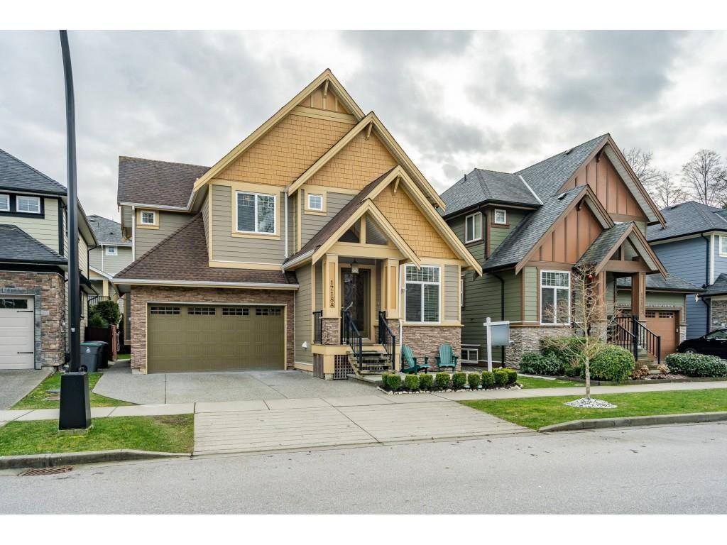 """Main Photo: 17188 3A Avenue in Surrey: Pacific Douglas House for sale in """"PACIFIC DOUGLAS"""" (South Surrey White Rock)  : MLS®# R2532680"""