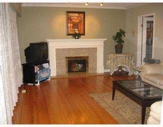 Photo 7: 1795 SHERLOCK AV in Burnaby: House for sale : MLS®# V863030