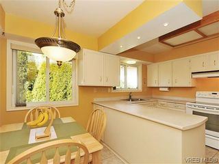 Photo 8: 995 Lucas Ave in VICTORIA: SE Lake Hill House for sale (Saanich East)  : MLS®# 639712