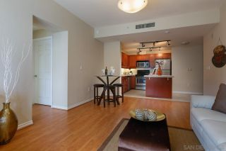 Photo 4: DOWNTOWN Condo for sale : 1 bedrooms : 1240 India St #1604 in San Diego