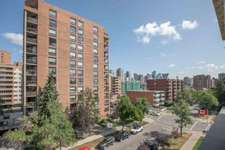 Photo 21: 601 1311 15 Avenue SW in Calgary: Beltline Apartment for sale : MLS®# A1140296