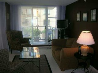"""Photo 2: 202 1199 SEYMOUR ST in Vancouver: Downtown VW Condo for sale in """"BRAVA"""" (Vancouver West)  : MLS®# V605305"""