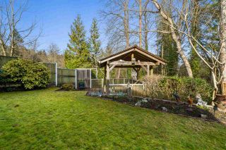 Photo 31: 2104 ST GEORGE Street in Port Moody: Port Moody Centre House for sale : MLS®# R2544194
