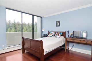"Photo 10: 1010 4105 MAYWOOD Street in Burnaby: Metrotown Condo for sale in ""TIMES SQUARE 2"" (Burnaby South)  : MLS®# R2061390"
