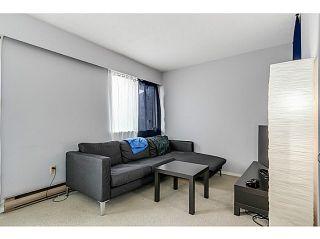 Photo 3: 204 1827 W 3RD Avenue in Vancouver: Kitsilano Condo for sale (Vancouver West)  : MLS®# V1136248