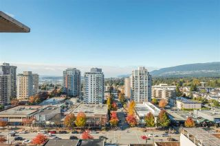 """Photo 24: 1504 1555 EASTERN Avenue in North Vancouver: Central Lonsdale Condo for sale in """"The Sovereign"""" : MLS®# R2594870"""