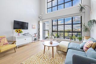 Photo 3: 301 648 Herald St in : Vi Downtown Condo for sale (Victoria)  : MLS®# 886332