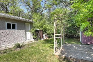 Photo 16: 125 Wexford Street in Winnipeg: Single Family Detached for sale (1F)  : MLS®# 1915176