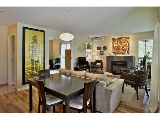"Photo 4: 303 5626 LARCH Street in Vancouver: Kerrisdale Condo for sale in ""WILSON HOUSE"" (Vancouver West)  : MLS®# V1068775"