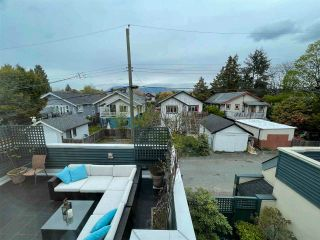 Photo 25: 2929 W 6TH Avenue in Vancouver: Kitsilano 1/2 Duplex for sale (Vancouver West)  : MLS®# R2573038