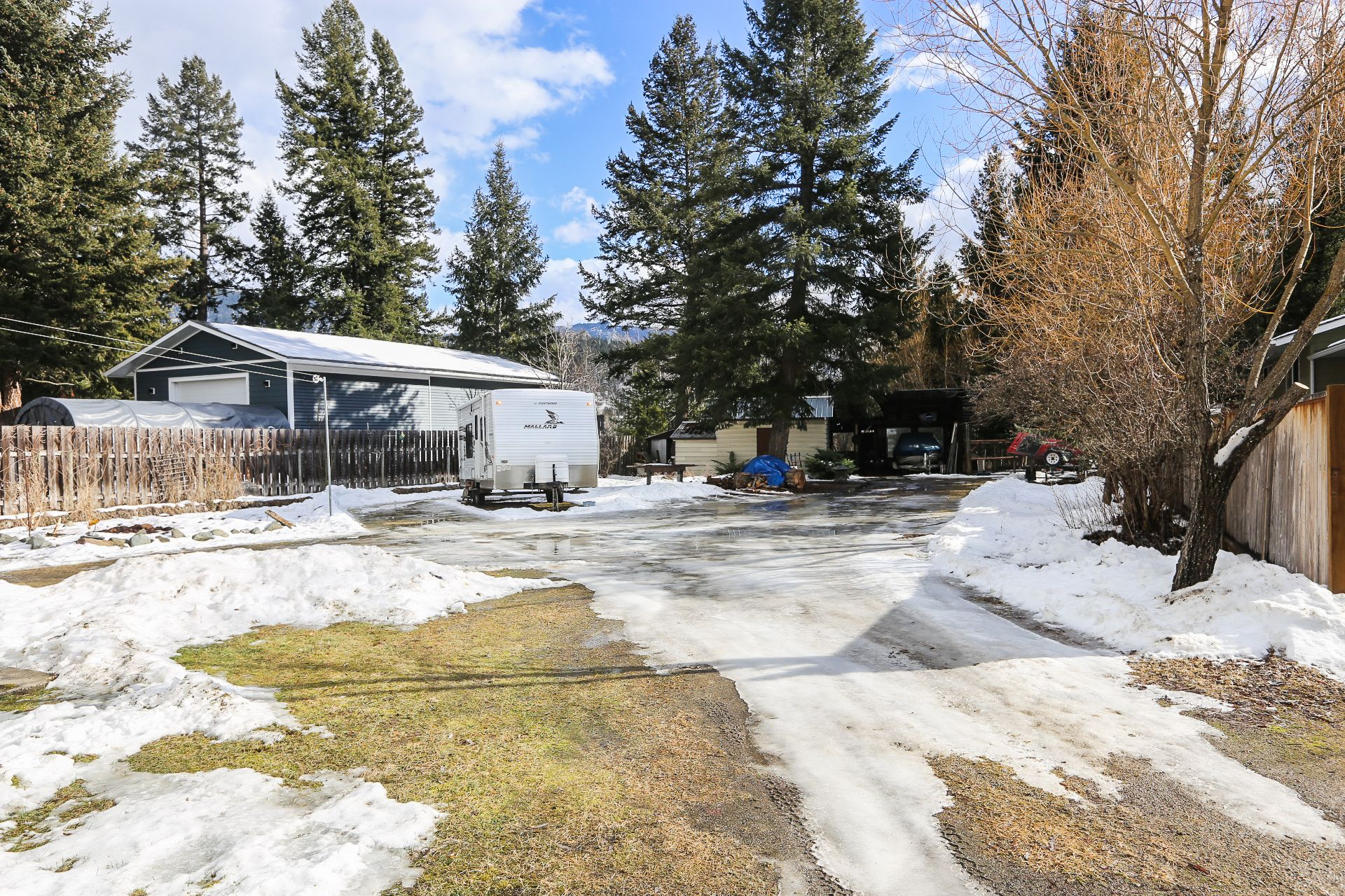 Photo 30: Photos: 434 ROBIN DRIVE: BARRIERE House for sale (NORTH EAST)  : MLS®# 160553