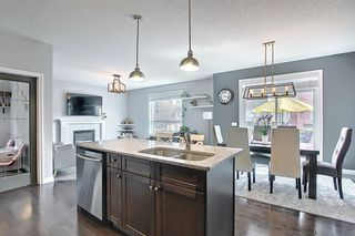 Photo 15: 128 KINNIBURGH Close: Chestermere Detached for sale : MLS®# A1107664