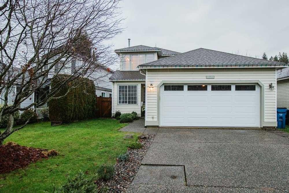 Main Photo: 11494 207 STREET in : Southwest Maple Ridge House for sale : MLS®# R2522795