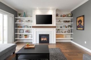 Photo 7: 1 3393 DARWIN Avenue in Coquitlam: Burke Mountain House for sale : MLS®# R2538600