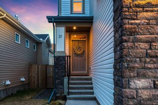 Photo 2: 21 Copperpond Lane SE in Calgary: Copperfield Detached for sale : MLS®# A1100907