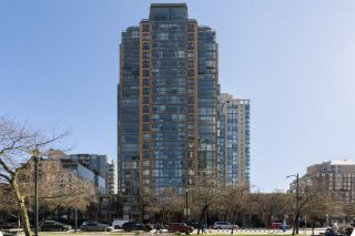 """Photo 29: 409 1188 RICHARDS Street in Vancouver: Yaletown Condo for sale in """"Park Plaza"""" (Vancouver West)  : MLS®# R2475181"""