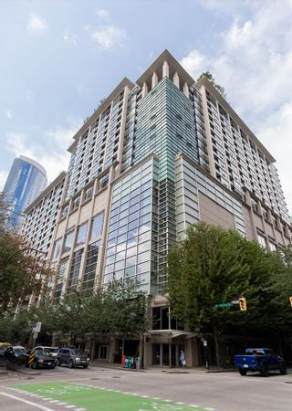 """Photo 19: 1830 938 SMITHE Street in Vancouver: Downtown VW Condo for sale in """"ELECTRIC AVENUE"""" (Vancouver West)  : MLS®# R2098961"""