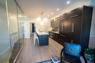 Photo 12: 1888 FRANCES STREET in Vancouver: Hastings East Townhouse for sale (Vancouver East)  : MLS®# R2326265