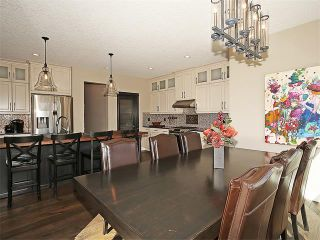 Photo 10: 169 KINGSBRIDGE Way SE: Airdrie House for sale : MLS®# C4111367