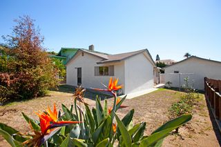 Photo 13: CLAIREMONT House for sale : 3 bedrooms : 4530 MILTON STREET in San Diego
