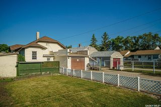 Photo 34: 332 F Avenue South in Saskatoon: Riversdale Residential for sale : MLS®# SK861397