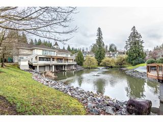 """Photo 35: 147 4001 OLD CLAYBURN Road in Abbotsford: Abbotsford East Townhouse for sale in """"CEDAR SPRINGS"""" : MLS®# R2555932"""