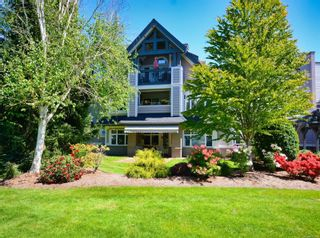 Photo 12: 112 4490 Chatterton Way in : SE Broadmead Condo for sale (Saanich East)  : MLS®# 875911