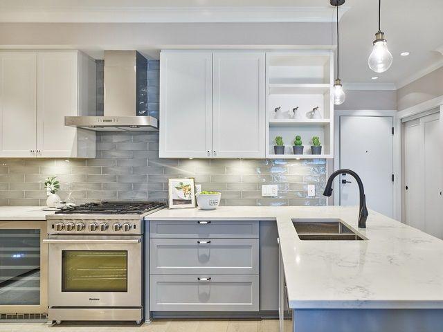 Photo 13: Photos: 308 3755 CHATHAM STREET in Richmond: Steveston Village Condo for sale : MLS®# R2509657