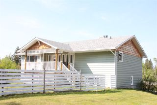 Photo 1: 7462 WATCH LAKE ROAD in Lone Butte: Lone Butte/Green Lk/Watch Lk Residential Detached for sale (100 Mile House (Zone 10))  : MLS®# R2349844