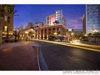 Photo 15: DOWNTOWN Condo for sale: 207 5TH AVE. #1232 in SAN DIEGO