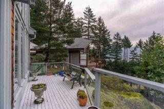 Photo 13: 340 CREEK Road: Bowen Island House for sale : MLS®# R2530515