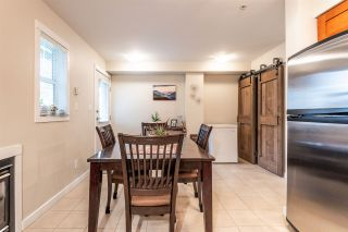 """Photo 15: 33 1204 MAIN Street in Squamish: Downtown SQ Townhouse for sale in """"Aqua Townhome"""" : MLS®# R2523986"""
