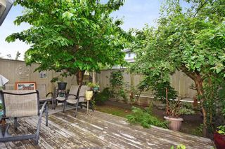 """Photo 16: 6 8531 BENNETT Road in Richmond: Brighouse South Townhouse for sale in """"BENNETT PLACE"""" : MLS®# R2272843"""