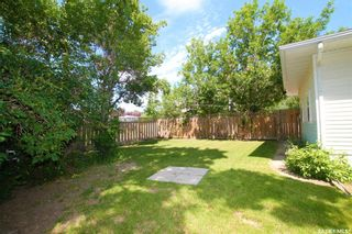 Photo 37: 596 1st Avenue Northeast in Swift Current: North East Residential for sale : MLS®# SK848833
