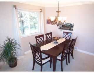 """Photo 2: 136 1140 CASTLE Crescent in Port_Coquitlam: Citadel PQ Townhouse for sale in """"THE UPLANDS"""" (Port Coquitlam)  : MLS®# V703414"""