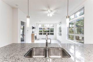 """Photo 3: 125 15918 26 Avenue in Surrey: Grandview Surrey Condo for sale in """"THE MORGAN"""" (South Surrey White Rock)  : MLS®# R2543943"""