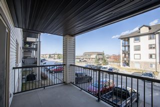 Photo 21: 1215 16969 24 Street SW in Calgary: Bridlewood Apartment for sale : MLS®# A1092364