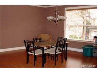 Photo 4:  in VICTORIA: La Florence Lake House for sale (Langford)  : MLS®# 425834