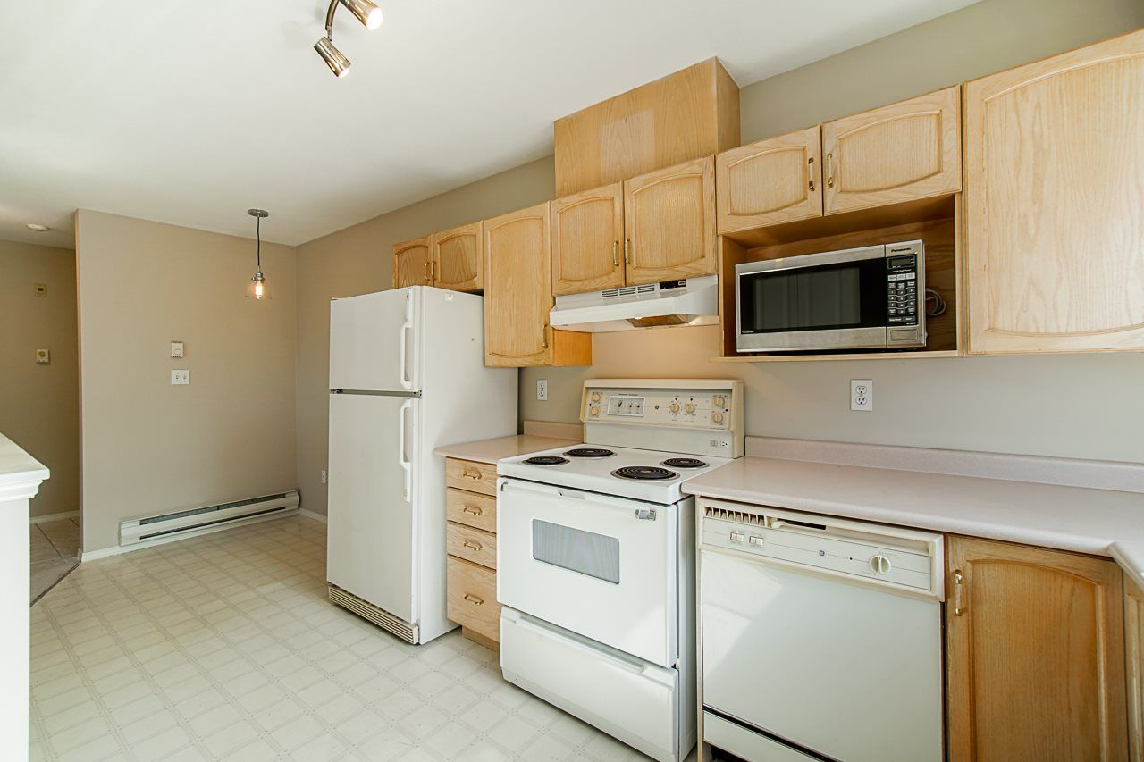 Photo 21: Photos: 306 2962 TRETHEWEY STREET in Abbotsford: Abbotsford West Condo for sale : MLS®# R2470028