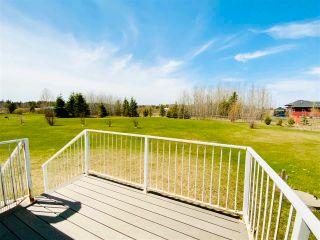 Photo 28: 18 243050 TWP RD 474: Rural Wetaskiwin County House for sale : MLS®# E4242590