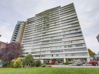 Photo 13: 204 1835 MORTON Avenue in Vancouver: West End VW Condo for sale (Vancouver West)  : MLS®# R2219618