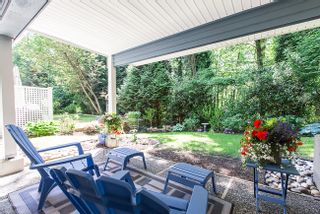 Photo 28: 3355 FLAGSTAFF PLACE in Vancouver East: Champlain Heights Condo for sale ()  : MLS®# V1123882