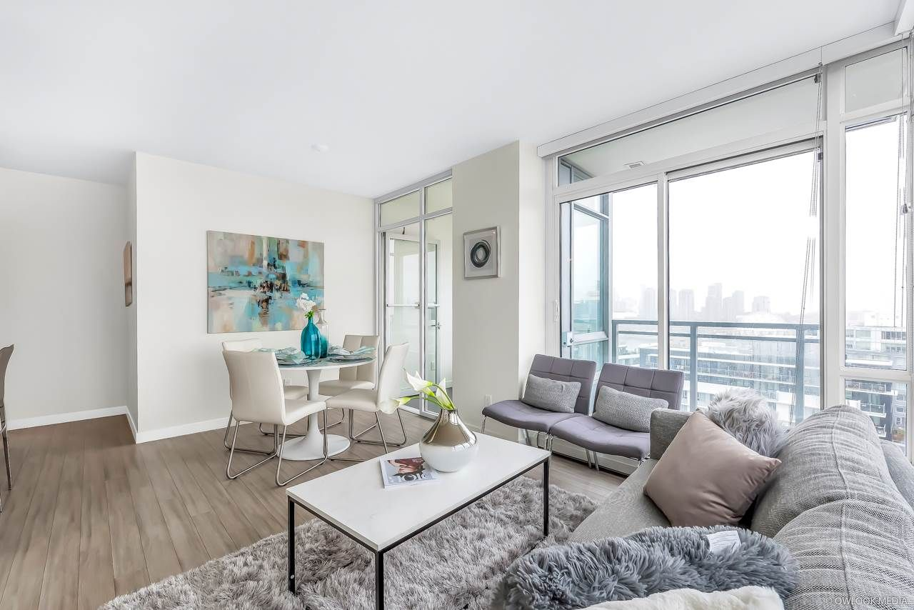 Photo 17: Photos: 1903 1775 QUEBEC Street in Vancouver: Mount Pleasant VE Condo for sale (Vancouver East)  : MLS®# R2433958
