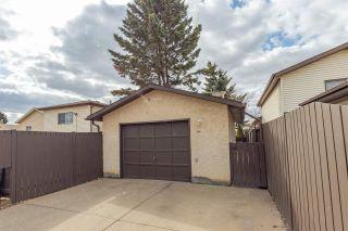Photo 44: 15707 84 Street in Edmonton: Zone 28 House for sale : MLS®# E4239465