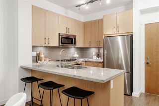 """Photo 14: 227 119 W 22ND Street in North Vancouver: Central Lonsdale Condo for sale in """"ANDERSON WALK"""" : MLS®# R2487523"""