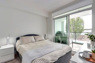 """Photo 12: 203 3420 ST. CATHERINES Street in Vancouver: Fraser VE Condo for sale in """"Kensington Views"""" (Vancouver East)  : MLS®# R2618680"""